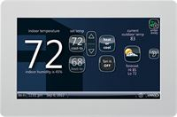 Lennox009050 iComfort Wi-Fi Touchscreen Thermostat