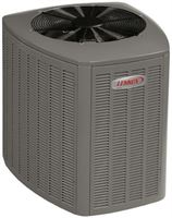 Lennox002450 XP14 Heat Pump