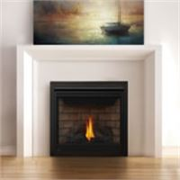 Napoleon Ascent 35-B35 Direct Vent Fireplace
