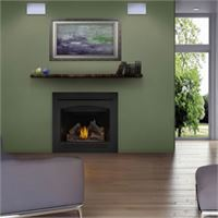 Napoleon Ascent 36 B36 Direct Vent Fireplace
