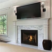 Napoleon Ascent 42-B42 Direct Vent Fireplace