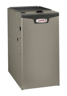Lennox120 EL296E High-Efficiency, Two-Stage Gas Furnace
