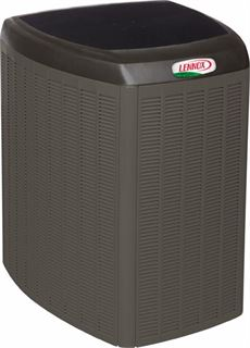 Lennox002149 XP17 Heat Pump